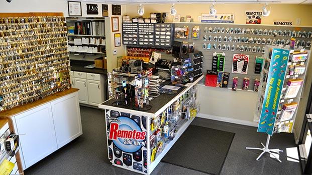 Lock Shop